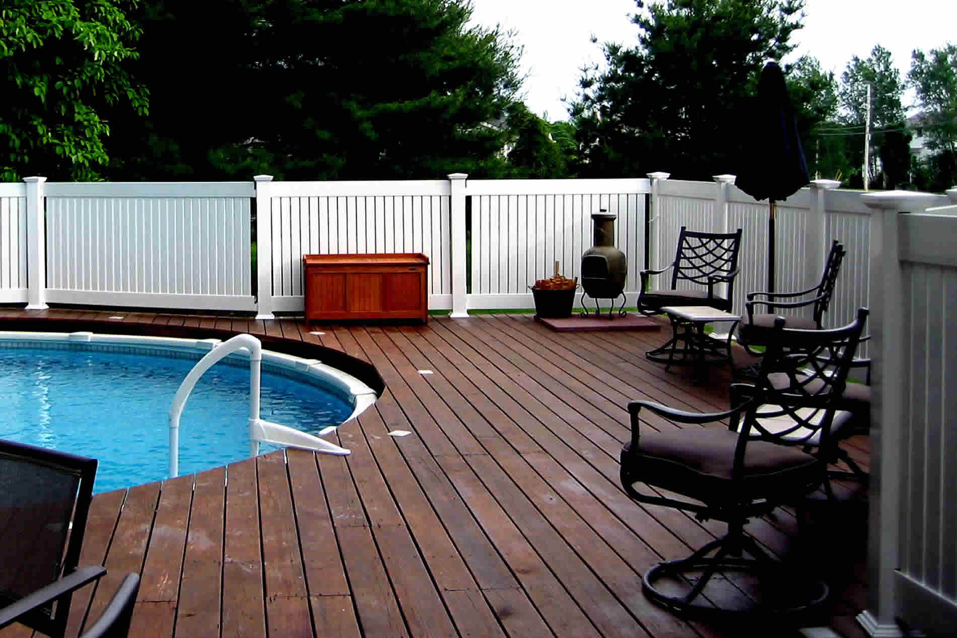 Best Fence Builders Fence Repair And Installation
